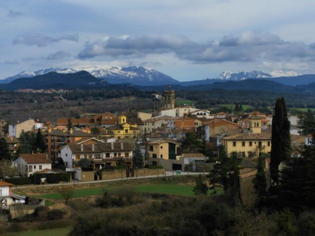 Castelltercol